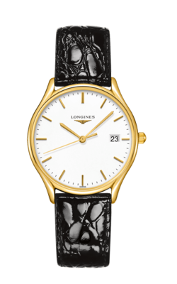 Longines Lyre Watch L4.359.2.12.2 product image