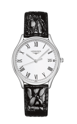 Longines Lyre Watch L4.359.4.11.2 product image