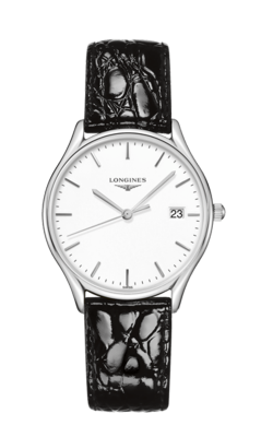 Longines Lyre Watch L4.359.4.12.2 product image