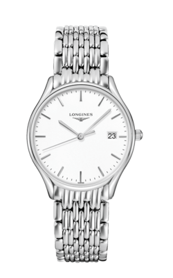 Longines Lyre Watch L4.359.4.12.6 product image