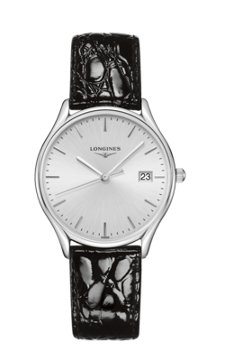 Longines Lyre Watch L4.359.4.72.2 product image