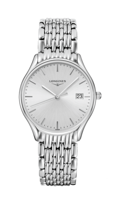 Longines Lyre Watch L4.359.4.72.6 product image