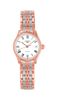 Longines Lyre Watch L4.360.1.11.7 product image