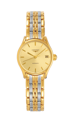 Longines Lyre Watch L4.360.2.32.7 product image