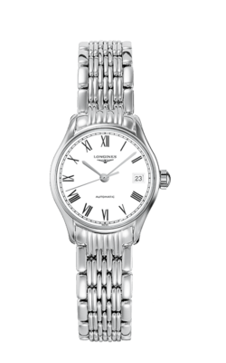 Longines Lyre Watch L4.360.4.11.6 product image