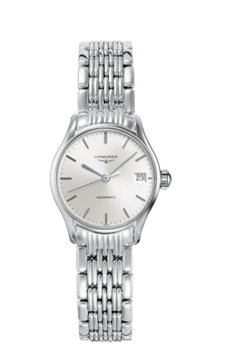 Longines Lyre Watch L4.360.4.72.6 product image