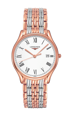 Longines Lyre Watch L4.859.1.11.7 product image