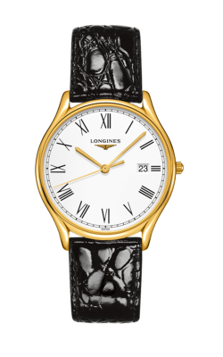 Longines Lyre Watch L4.859.2.11.2 product image