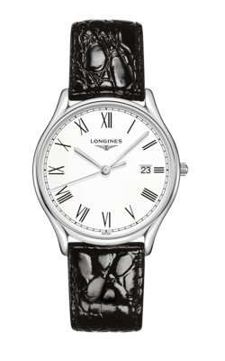 Longines Lyre Watch L4.859.4.11.2 product image