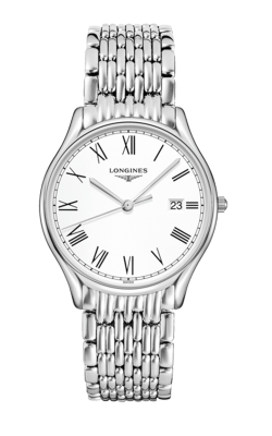 Longines Lyre Watch L4.859.4.11.6 product image