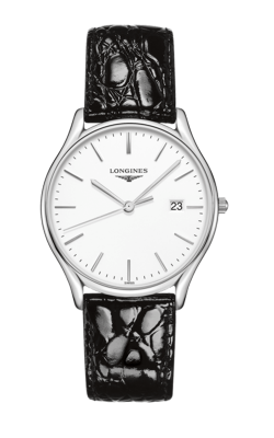 Longines Lyre Watch L4.859.4.12.2 product image