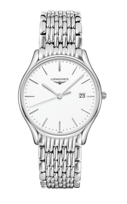 Longines Lyre Watch L4.859.4.12.6 product image