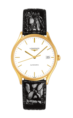 Longines Lyre Watch L4.860.2.12.2 product image
