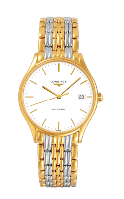 Longines Lyre Watch L4.860.2.12.7 product image