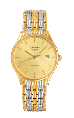 Longines Lyre Watch L4.860.2.32.7 product image