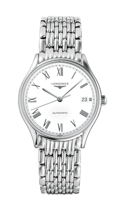 Longines Lyre Watch L4.860.4.11.6 product image