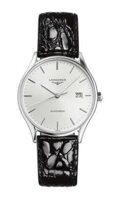 Longines Lyre Watch L4.860.4.72.2 product image