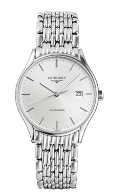 Longines Lyre Watch L4.860.4.72.6 product image