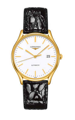 Longines Lyre Watch L4.960.2.12.2 product image