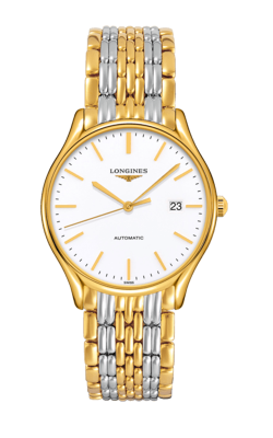 Longines Lyre Watch L4.960.2.12.7 product image