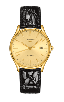 Longines Lyre Watch L4.960.2.32.2 product image