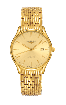 Longines Lyre Watch L4.960.2.32.8 product image