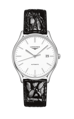 Longines Lyre Watch L4.960.4.12.2 product image