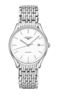 Longines Lyre Watch L4.960.4.12.6 product image