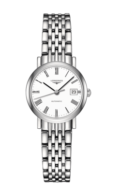 Longines Elegant Collection Watch L4.309.4.11.6 product image