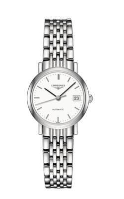 Longines Elegant Collection Watch L4.309.4.12.6 product image