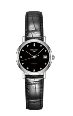 Longines Elegant Collection Watch L4.309.4.57.2 product image
