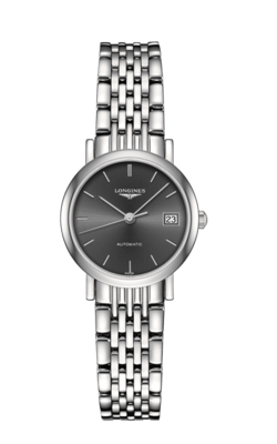 Longines Elegant Collection Watch L4.309.4.72.6 product image