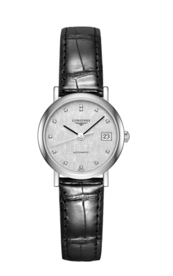 Longines Elegant Collection Watch L4.309.4.77.2 product image