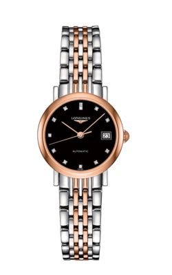 Longines Elegant Collection Watch L4.309.5.57.7 product image