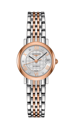 Longines Elegant Collection Watch L4.309.5.97.7 product image