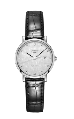 Longines Elegant Collection Watch L4.310.4.77.2 product image