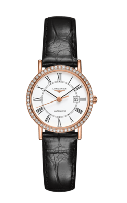 Longines Elegant Collection Watch L4.378.9.11.0 product image