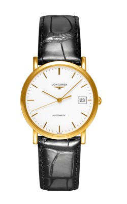 Longines Elegant Collection Watch L4.778.6.12.0 product image