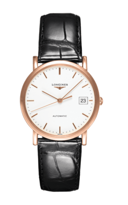 Longines Elegant Collection Watch L4.778.8.12.0 product image