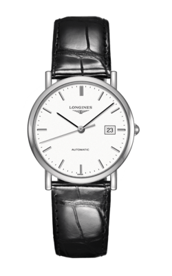 Longines Elegant Collection Watch L4.809.4.12.2 product image