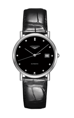 Longines Elegant Collection Watch L4.809.4.57.2 product image