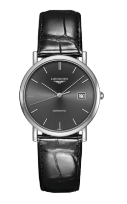Longines Elegant Collection Watch L4.809.4.72.2 product image