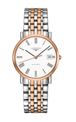 Longines Elegant Collection Watch L4.809.5.11.7 product image