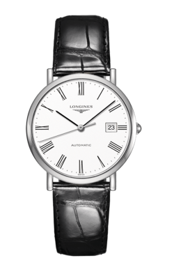 Longines Elegant Collection Watch L4.810.4.11.2 product image