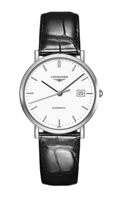 Longines Elegant Collection Watch L4.810.4.12.2 product image