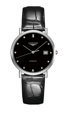 Longines Elegant Collection Watch L4.810.4.57.2 product image