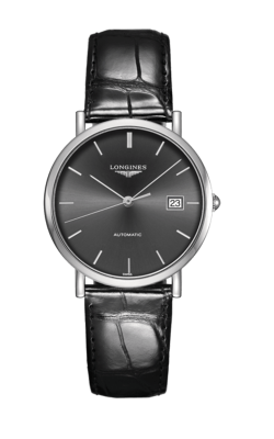 Longines Elegant Collection Watch L4.810.4.72.2 product image
