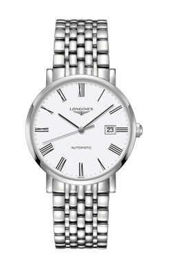 Longines Elegant Collection L4.910.4.11.6 product image