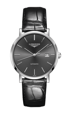 Longines Elegant Collection Watch L4.910.4.72.2 product image