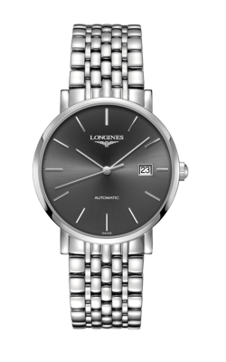 Longines Elegant Collection Watch L4.910.4.72.6 product image